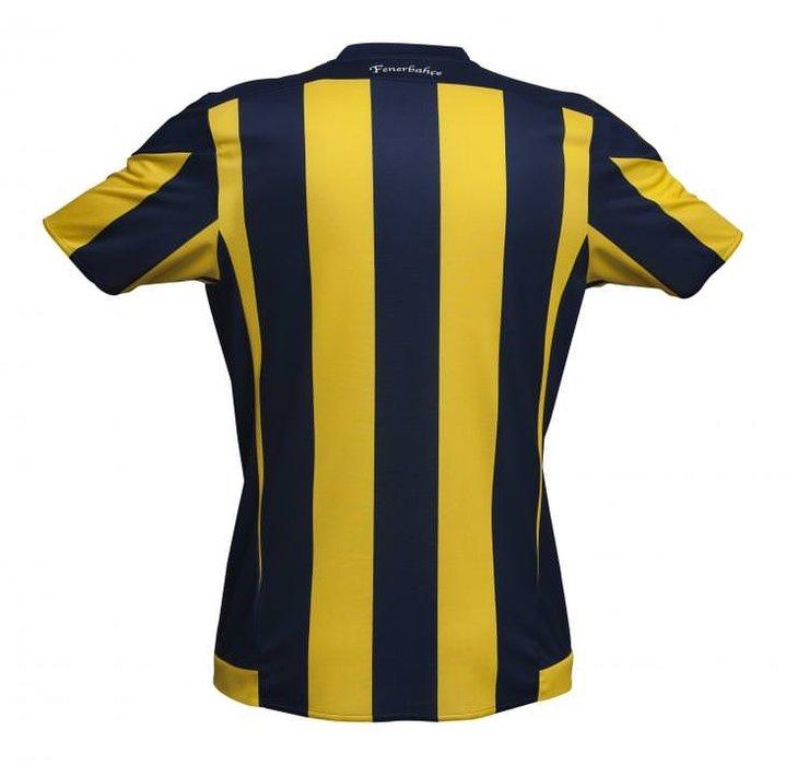 Fenerbahçe yeni sezon formalarını tanıtacak