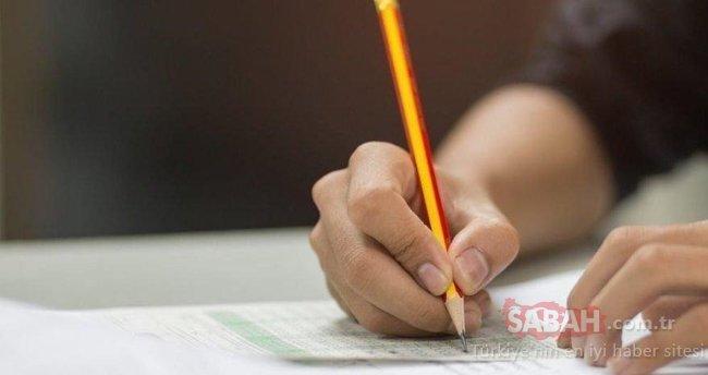 AÖL sınav sonuçları ne zaman açıklanacak? 2019 MEB AÖL 3.dönem açık lise sınav sonuçları sorgula!