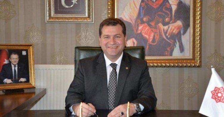 Ak Parti Balıkesir Belediye Başkan Adayı Yücel Yılmaz Kimdir Yücel