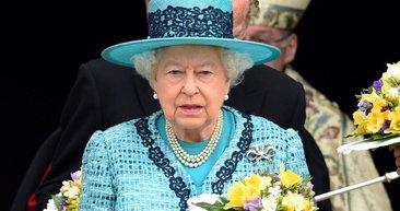 Kraliçe Elizabeth'in uzun yaşam sırrı şaşırtıyor! İşte 93 yaşındaki Kraliçe Elizabeth'in sırrı...