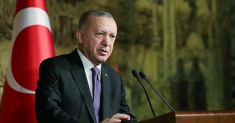 Türkiye kimliğine sahip olanlar gavurun kılıcıyla bize saldırıyor