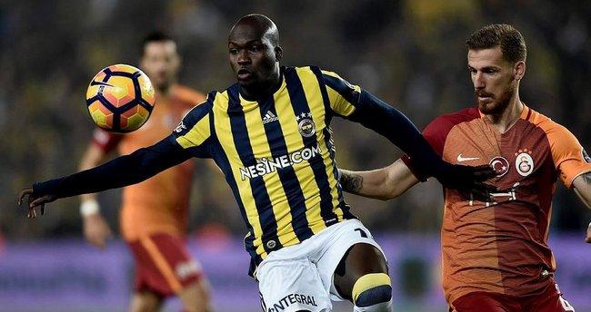 Galatasaray'dan Serdar Aziz ve Eren Derdiyok açıklaması