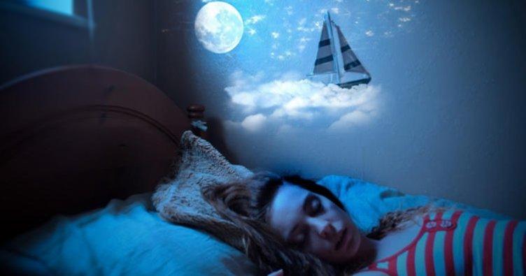 rüya gören kadın ile ilgili görsel sonucu