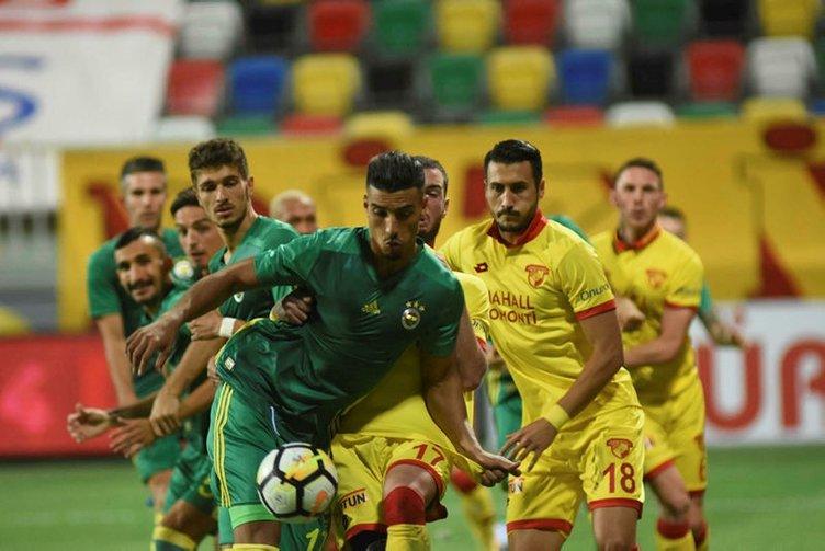 İşte Fenerbahçe için Göztepe maçını özetleyen kare!