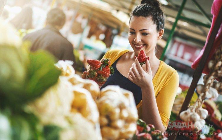 Vücudu baştan sona yenileyen besinler nelerdir? İşte mutfaktaki süper besinler...