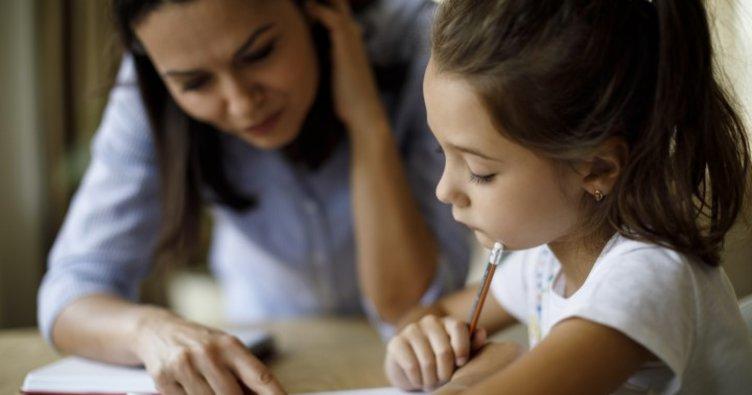 Psikologdan çocukları kaygı bozukluğu yaşayan ailelere tavsiye
