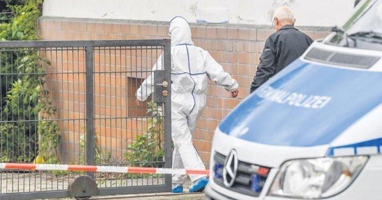 Mafya hesaplaşması: İki üye ölü bulundu