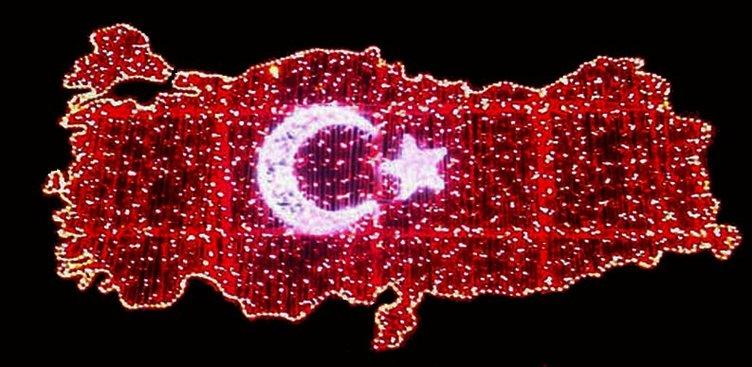 Türkiye'nin genç nüfusu belli oldu