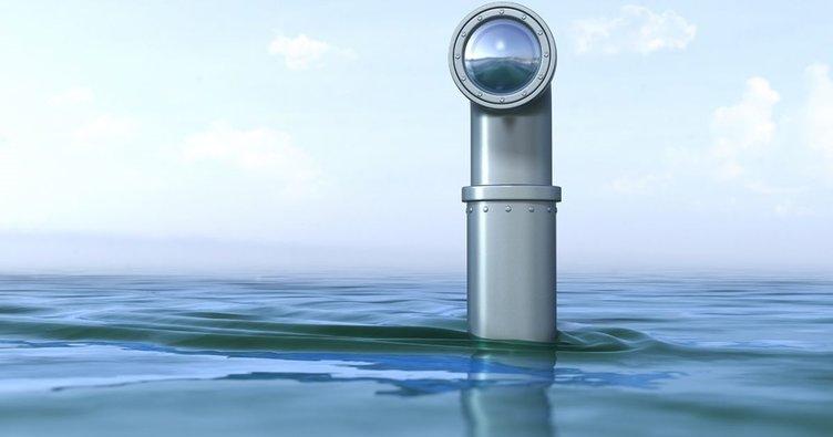 Periskop nedir, nasıl yapılır? Evde periskop yapılışı ve gerekli malzemeler