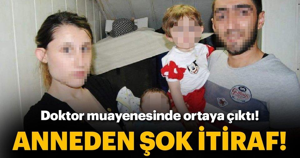 1,5 Yaşındaki Bebeğini Dövdüğü İddia Edilen Baba Tutuklandı ile ilgili görsel sonucu
