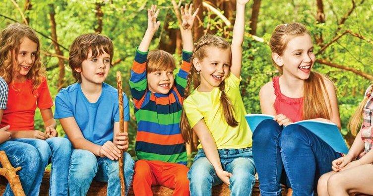 Diyabetik Çocuklar Kampı 25. yılını kutluyor