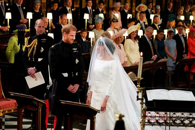 Kraliyet gelini Meghan Markle bir kuralı daha çiğnedi! Kraliçe bu duruma çok kızacak