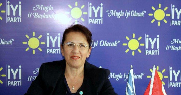 Son dakika: İYİ Parti Muğla il yönetimi istifa etti