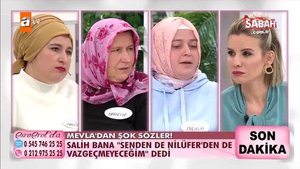 Esra Erol'da inanılmaz olay yaşandı! Türkiye nefesini tuttu herkes onları izledi!   Video