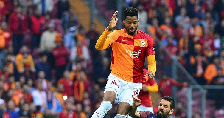 Galatasaray'da A'dan Z'ye konsantrasyon