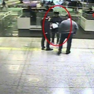 Atatürk Havalimanı'nda midesinde 1 kilo uyuşturucuyla yakalandı