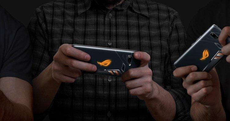 Asus ROG Phone tanıtıldı