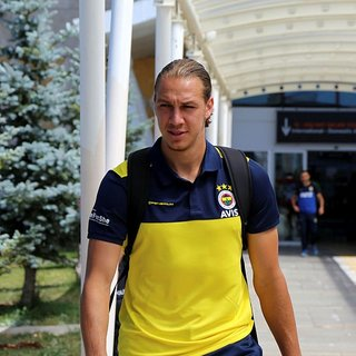Fenerbahçe ayrılığı resmen açıkladı! Frey, Nürnberg'de...