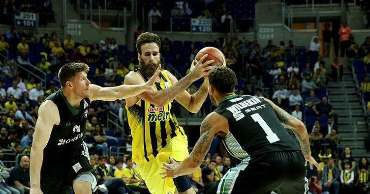 Fenerbahçe'den Milano'ya transfer! Gigi Datome...