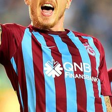 Trabzonspor'da Kucka, Fenerbahçe maçında yok!