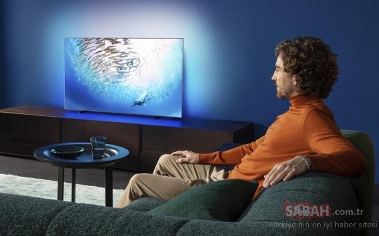 Televizyonlarda değişim başlıyor! Görürseniz şaşırmayın!