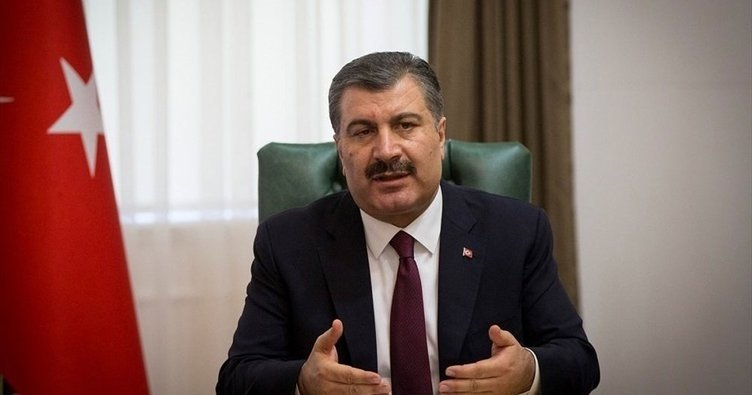 Sağlık Bakanı Fahrettin Koca kimdir ve ne doktoru? Sağlık Bakanı Fahrettin Koca kaç yaşında, nereli?