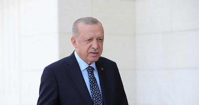 Başkan Erdoğan: Hiçbir vatandaşımızı mağdur etmeyeceğiz