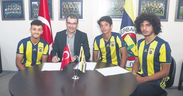 Fenerbahçe yeniliğe hazır
