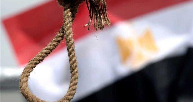 Mısır'da 24 Müslüman Kardeşler mensubuna idam cezası verildi