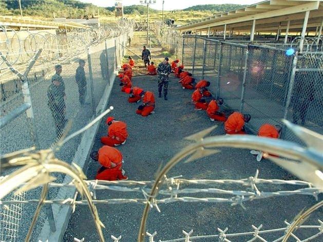 Dünyanın en ilginç hapishanesi!