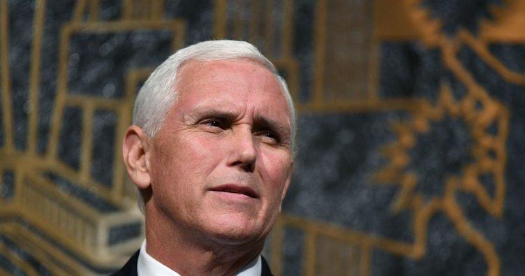 Mike Pence'in kardeşi Kongre üyesi seçildi