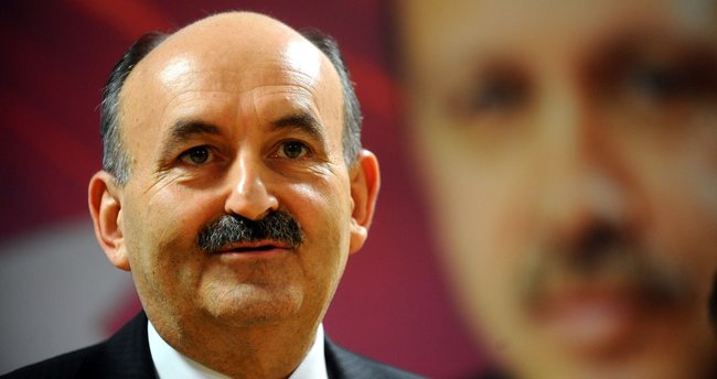 Bakan Müezzinoğlu'ndan flaş promosyon açıklaması