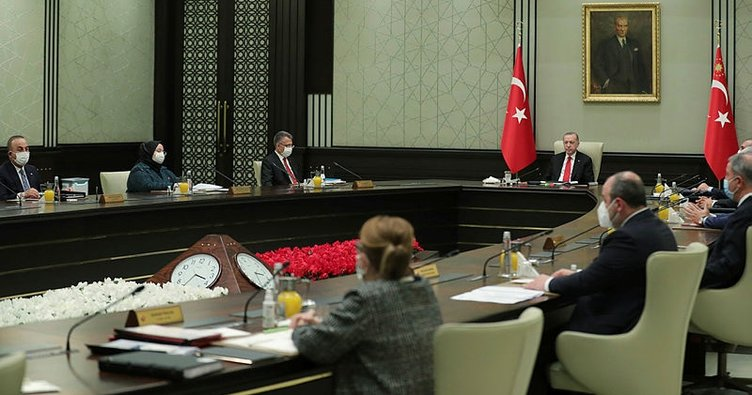 Kabine Toplantısı ne zaman yapılacak? Bu hafta Cumhurbaşkanlığı kabine toplantısı ne zaman, saat kaçta ve hangi gün?
