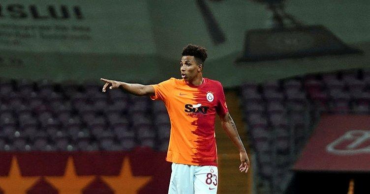 Gedson Fernandes için bomba iddia! Beşiktaş'tan Galatasaray'a transfer çelmesi...