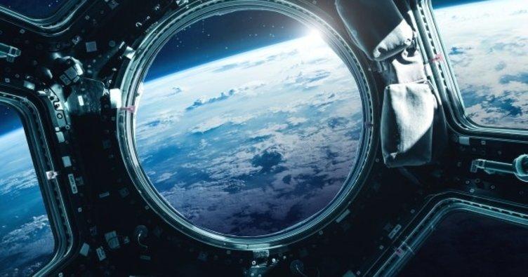 Uluslararası Uzay İstasyonu özelleştiriliyor