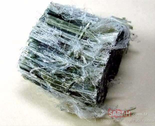 Bu taşların öyle özellikleri var ki...