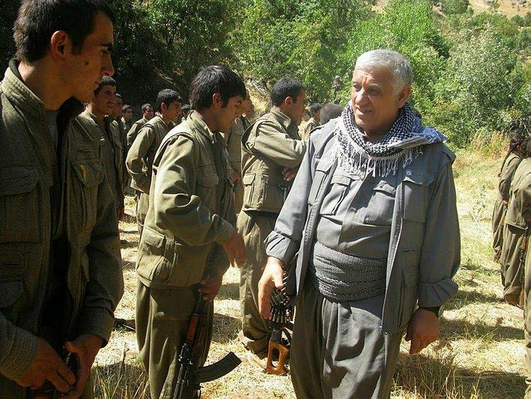 Bakandan ilk açıklama geldi! PKK elebaşı Cemil Bayık öldürüldü mü?