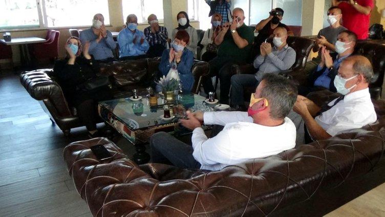 Başkan Erdoğan'ın yeni doğal gaz müjdesi sevinçle karşılandı