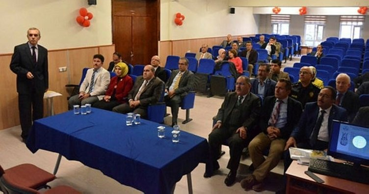 İl Hayat Boyu Öğrenme Halk Eğitim Planlama ve İşbirliği Komisyonu toplantısı yapıldı