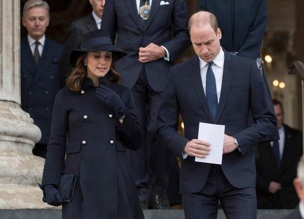 Ünlü devlet adamının eşi Kate Middleton'dan mı ilham alıyor?