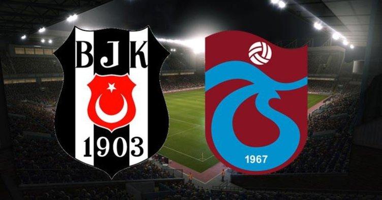 UEFA'dan Beşiktaş ve Trabzonspor'a şok