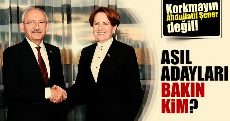 Engin Ardıç: Abdullah Gül olmadı başka aday verelim...