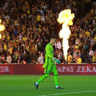Fenerbahçe - Galatasaray derbisi öncesi rakamlarla Altay Bayındır ve Fernando Muslera