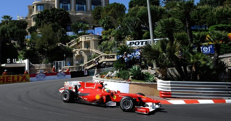 Formula 1 bu sezon Monaco'ya uğramayacak