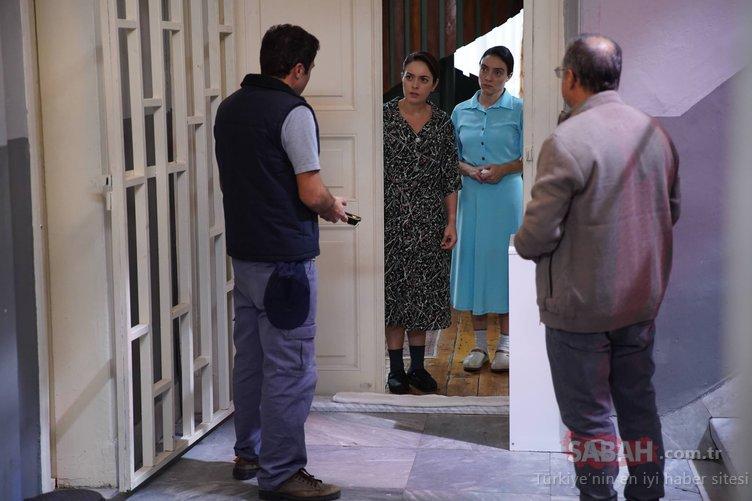 Masumlar Apartmanı 6.bölüm izle! TRT1 ile Masumlar Apartmanı son bölüm tamamı izle
