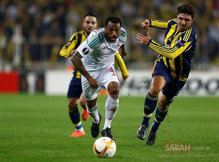 Galatasaray'a transfer müjdesi Görüşmelere başlayacağız