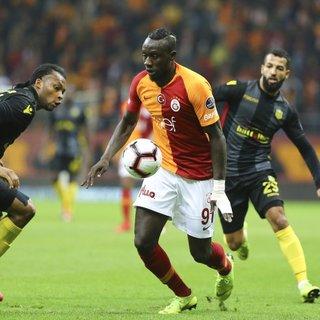 Galatasaray'da transfer rotasını Mbaye Diagne belirleyecek