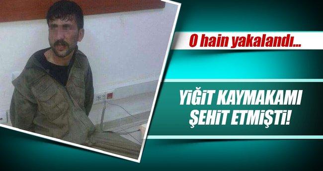 İşteMuhammed Fatih Safitürk'ü şehit eden hain!