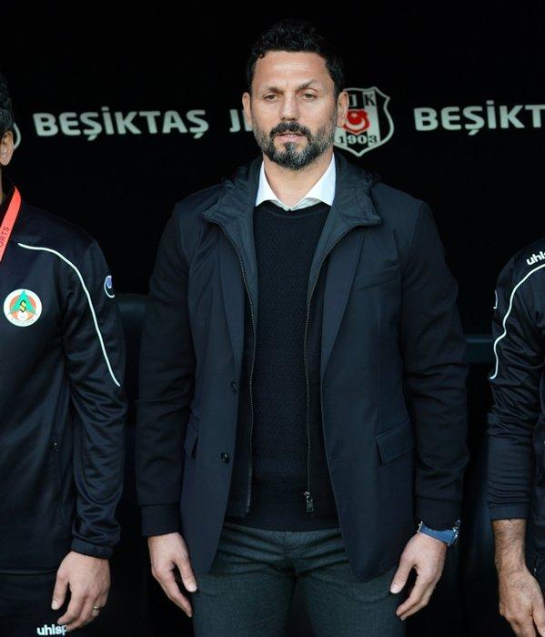 Erol Bulut'tan Fenerbahçe itirafı! Göreve gelecek hoca...