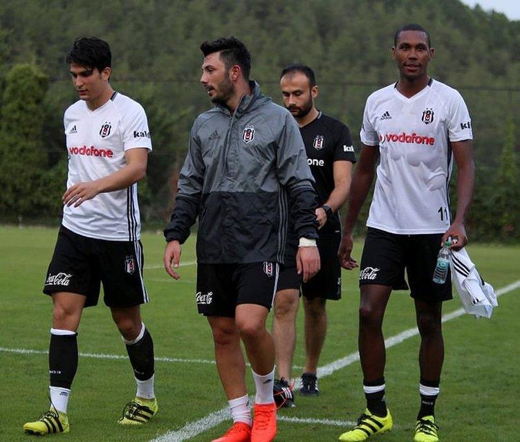 Beşiktaş'ın yıldızı Fenerbahçe'ye gidiyor